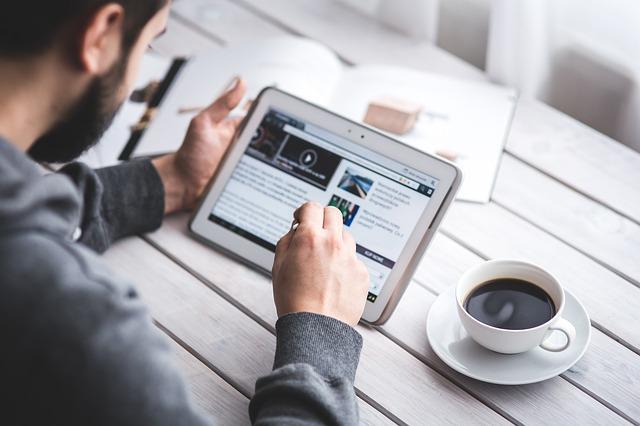 Blog firmowy w małej firmie też może się opłacić